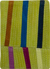 Abstract Contemporary Textile Painting / Art Quilt - ACEO #30 ©2008 Lisa Call
