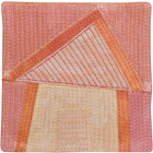Abstract Contemporary Textile Painting / Art Quilt - Home #6 ©2008 Lisa Call