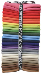 28 new Kona Cotton Colors by Robert Kaufman